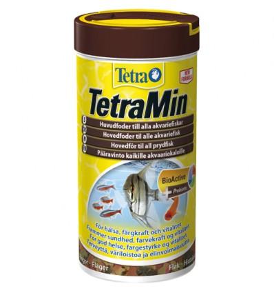 TetraMin 250 ml.