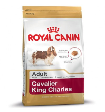 Royal Canin Cavalier King Charles Adult 1,5 kg.