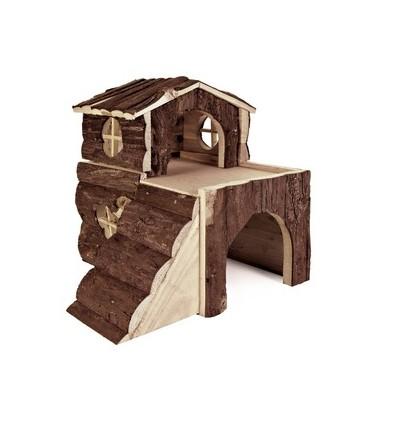 """Hamster hus """"Bjørk"""""""