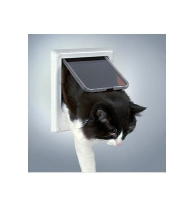 Kattelem Freecat de luxe 4 vejs elektronisk/magnetisk