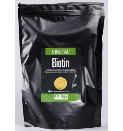 Vimital Biotin 1 Kg.