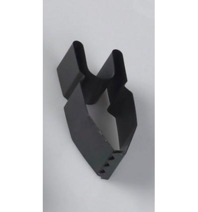 Sepiaholder metal