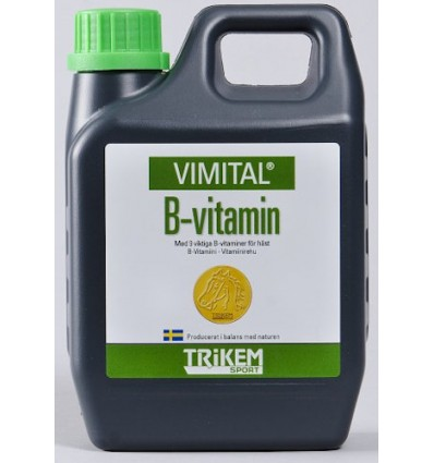 Vimital B-vitamin 1 L