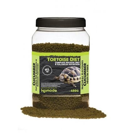 Foder til landskildpadder, Agurksmag. 680 gram