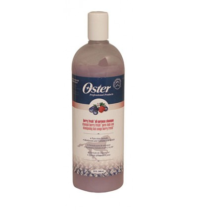 Oster Berry fresh universal shampoo 946 ml