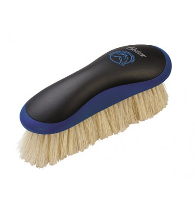 Oster Soft finishing brush Blå