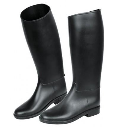 Ridestøvler PVC 34