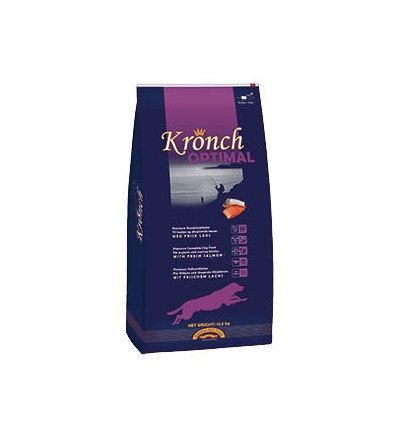 Kronch Optimal 8 x 13,5 kg.
