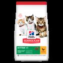 Hill's Science Plan Kitten m/Kylling 1,5 kg.