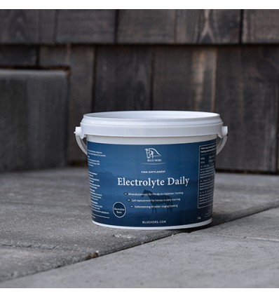 Blue Hors Elektrolyt Daily 2 kg