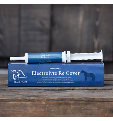 Blue Hors Electrolyte Re Cover 30 ml sprøjte