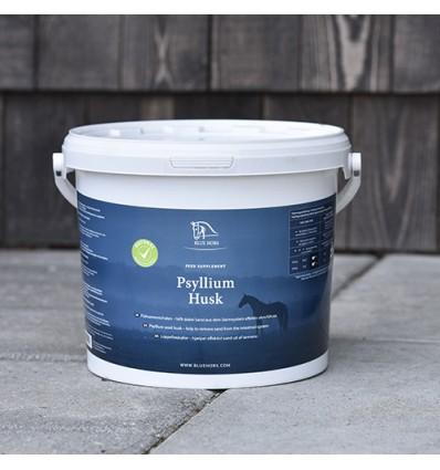 Blue Hors Psyllium Husk Loppefrøskaller 3 kg