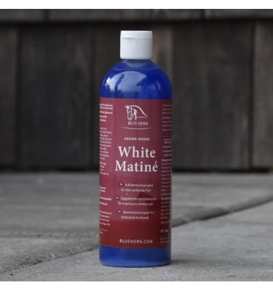 Blue Hors White Matiné 475 ml