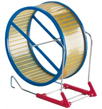 Muse Comfort hjul plast