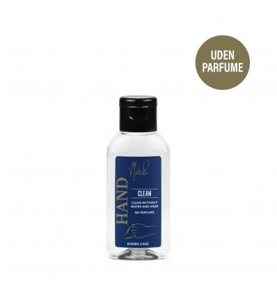 Nathalie Horse Care Clean Hands Uden Parafume 300 ml.