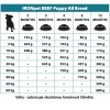 IRONpet Beef Puppy all breed 12 kg.