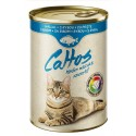 Cattos Cat med Fisk 415 gr.
