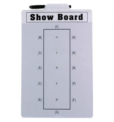 CATAGO Showboard