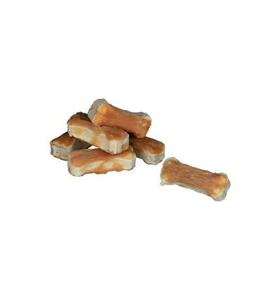 Denta Fun tyggeben med kylling 5 cm. 8 stk.