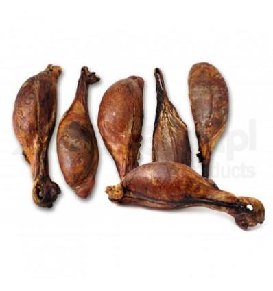 Tørret okse testikler 2,5 kg.