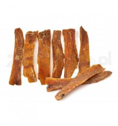 Tørret okse nakkesener 2,5 kg.