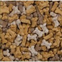 Puppy bone mix 10 kg.