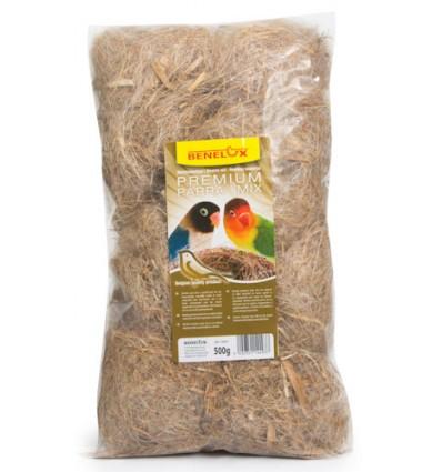 Parra Mix redemateriale 500 gr.