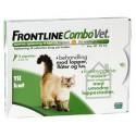 Frontline Combo 3x0,5ml til kat