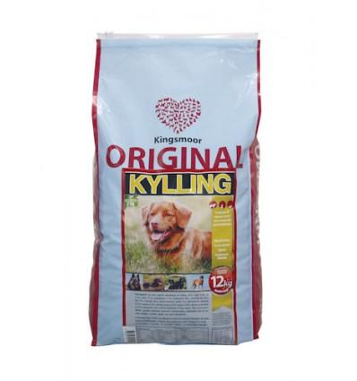 Kingsmoor Original 11 kg.
