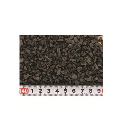 Merkur akvariegrus 3-5 mm. - 10 ltr.