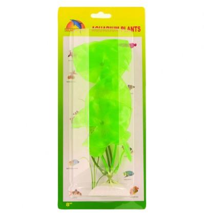 Spadeblad i plast. 20 cm