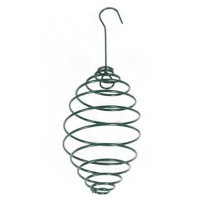 Spiralholder t/mejsebolde