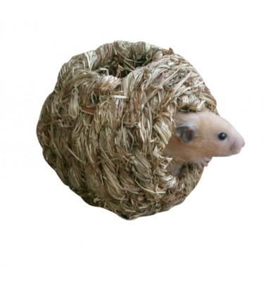 Græsrede t/hamster lille