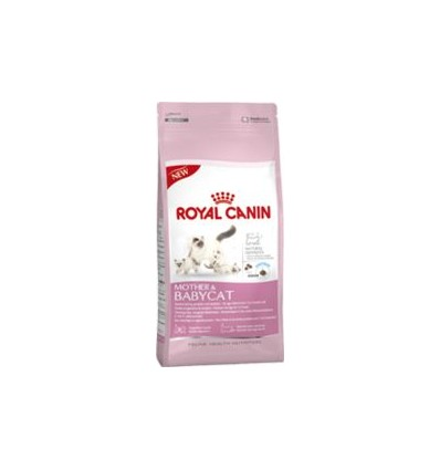 Royal Canin Mother & Babycat 2 kg.