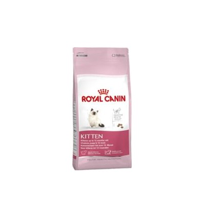 Royal Canin Kitten 4 kg.