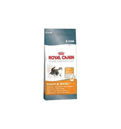 Royal Canin Hair & Skin care 10 kg.