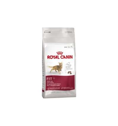 Royal Canin Fit 32 Adult 4 kg.