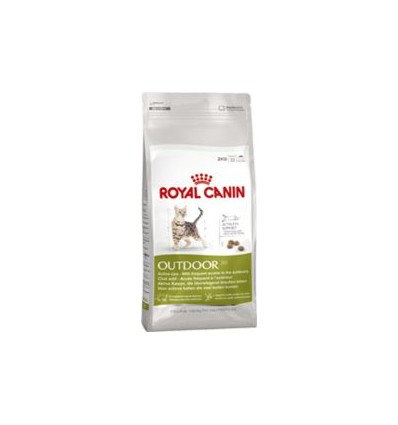 Royal Canin Outdoor Adult 4 kg.