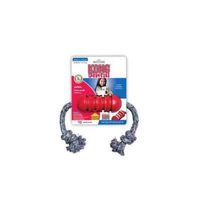 Kong original Dental - medium