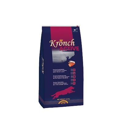 Kronch Active 8 x 13,5 kg.