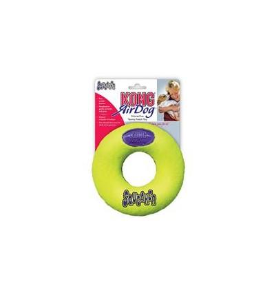 Air Kong Squeaker - donut - L.