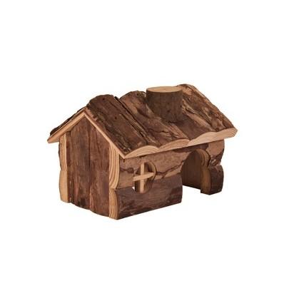 """""""Hendrik"""" hus med skorsten"""