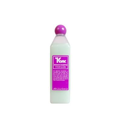 KW Special Shampoo uden parfume - 500 ml.