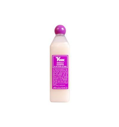 KW Minkolie Shampoo - 500 ml.