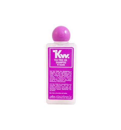 """KW """"Tea Tree oil"""" Shampoo - 200 ml."""