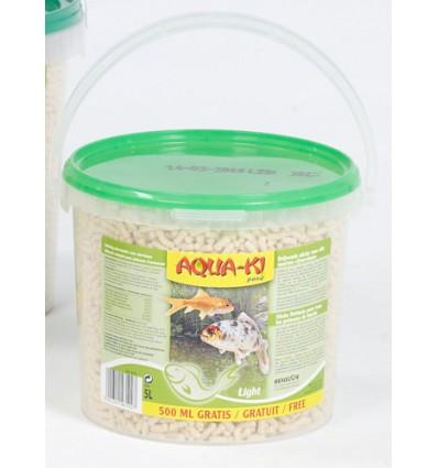Aqua-Ki grøn 5 ltr. + 0,5 ltr