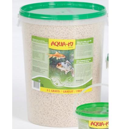 Aqua-Ki grøn 22 ltr. + 3,0 ltr
