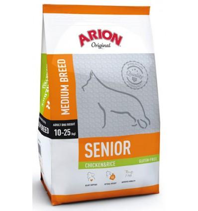 Arion Original Senior Medium Breed 12 kg.