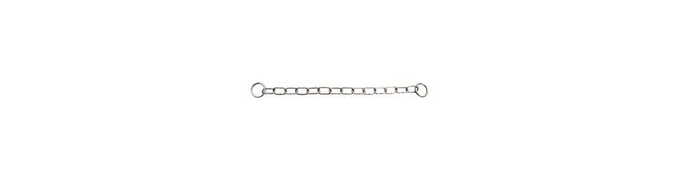 Metal Halsbånd