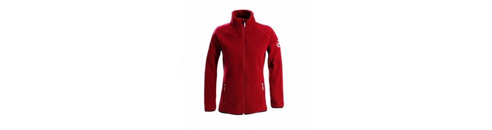 Fleece jakker